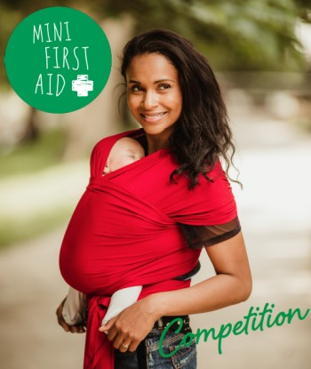 Imzi Baby Wrap Competition