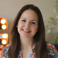 Giovanna Fletcher - Author, Actress, Blogger & Mum!